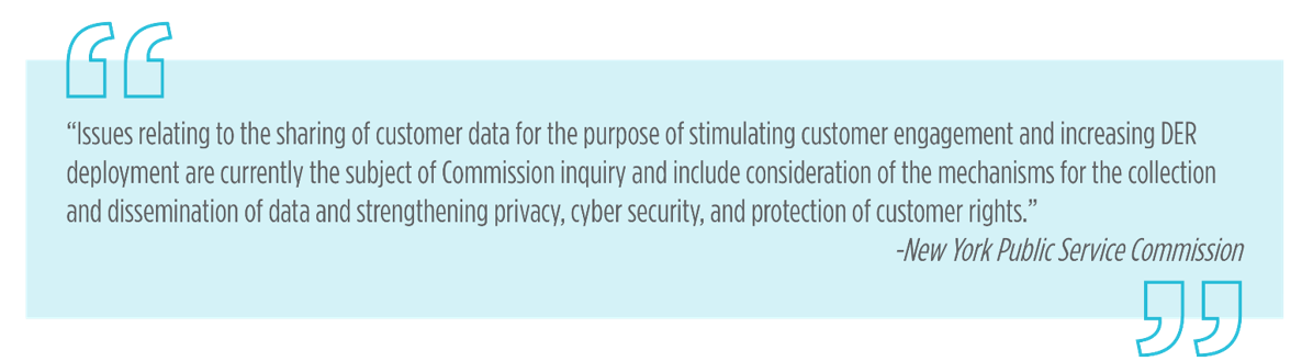 Utility of the Future Implications on Cybersecurity: A