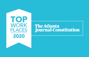 Top Work Places 2020: The Atlanta-Journal Constitution