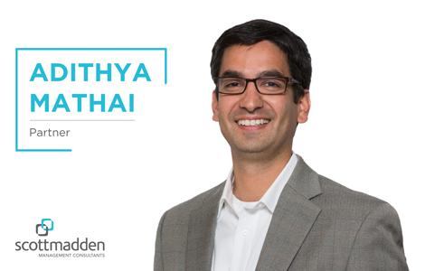Adithya Mathai Headshot